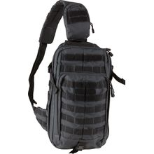5.11 Tactical Rush MOAB 10 Backpack, Double Tap (56964-026)