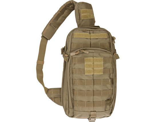 5.11 Tactical Rush MOAB 10 Backpack, Sandstone (56964-328)