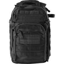 5.11 Tactical All Hazards Prime Backpack, Black (56997-019)