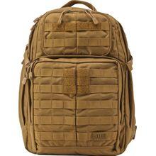5.11 Tactical RUSH 24 Backpack, Flat Dark Earth (58601-131)