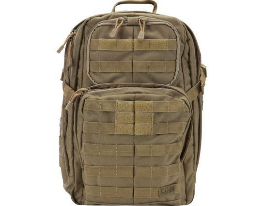 5.11 Tactical RUSH 24 Backpack, Sandstone (58601-328)