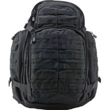 5.11 Tactical RUSH 72 Backpack, Black (58602-019)