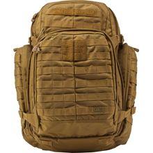 5.11 Tactical RUSH 72 Backpack, Flat Dark Earth (58602-131)