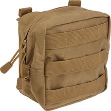5.11 Tactical 6.6 Pouch, Flat Dark Earth (58713-131)