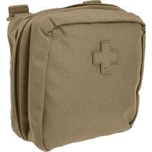 5.11 Tactical 6.6 Medic Pouch, Sandstone (58715-328)