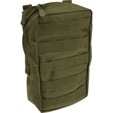5.11 Tactical 6.10 Vertical Pouch, Tac OD (58717-188)