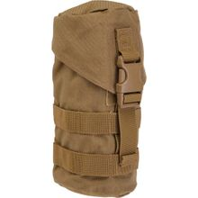 5.11 Tactical H2O Bottle Carrier, Flat Dark Earth (58722-131)