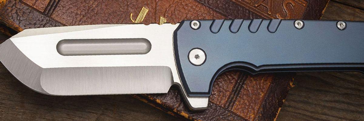 PMP Knives