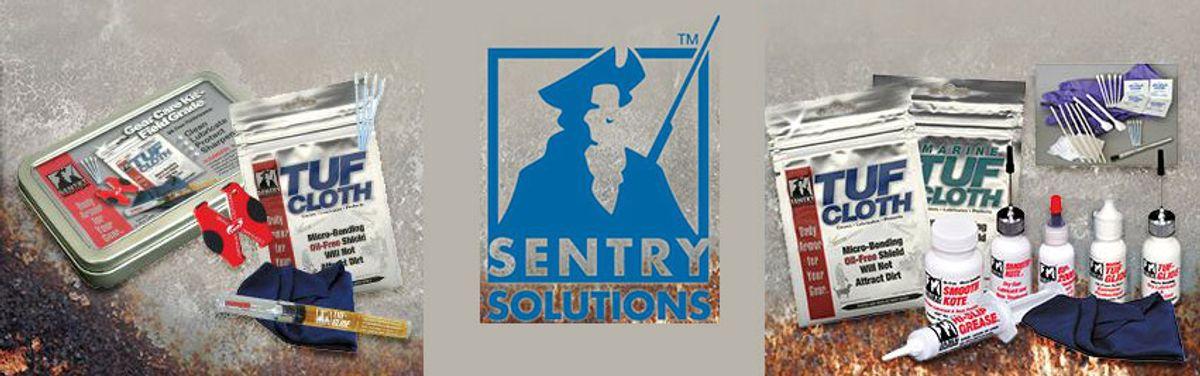 Sentry Solutions