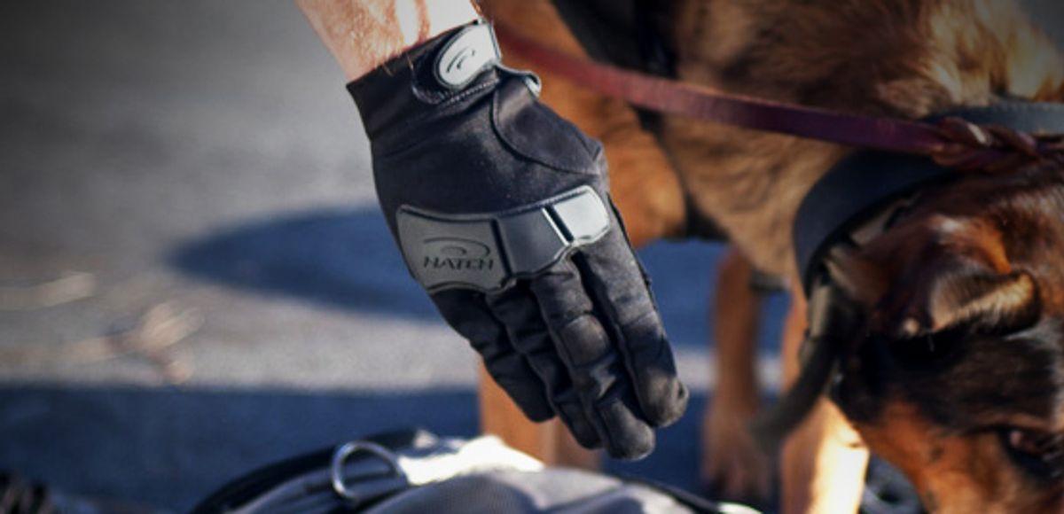 Hatch Gloves