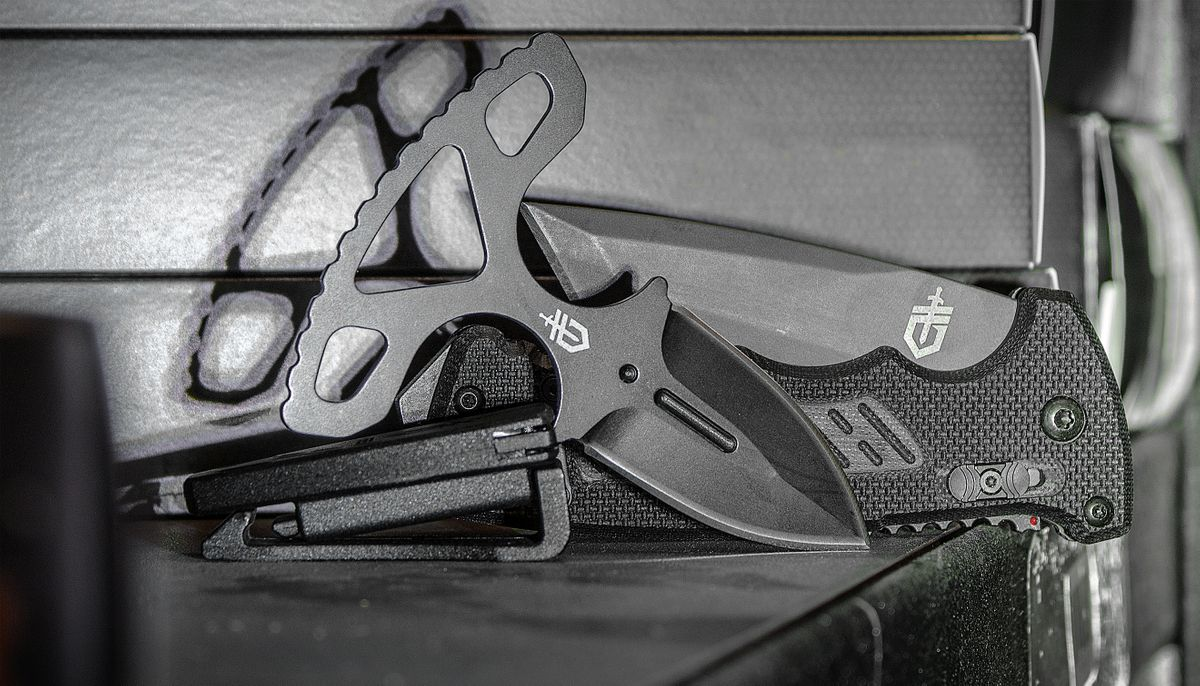Gerber Knives and Gear