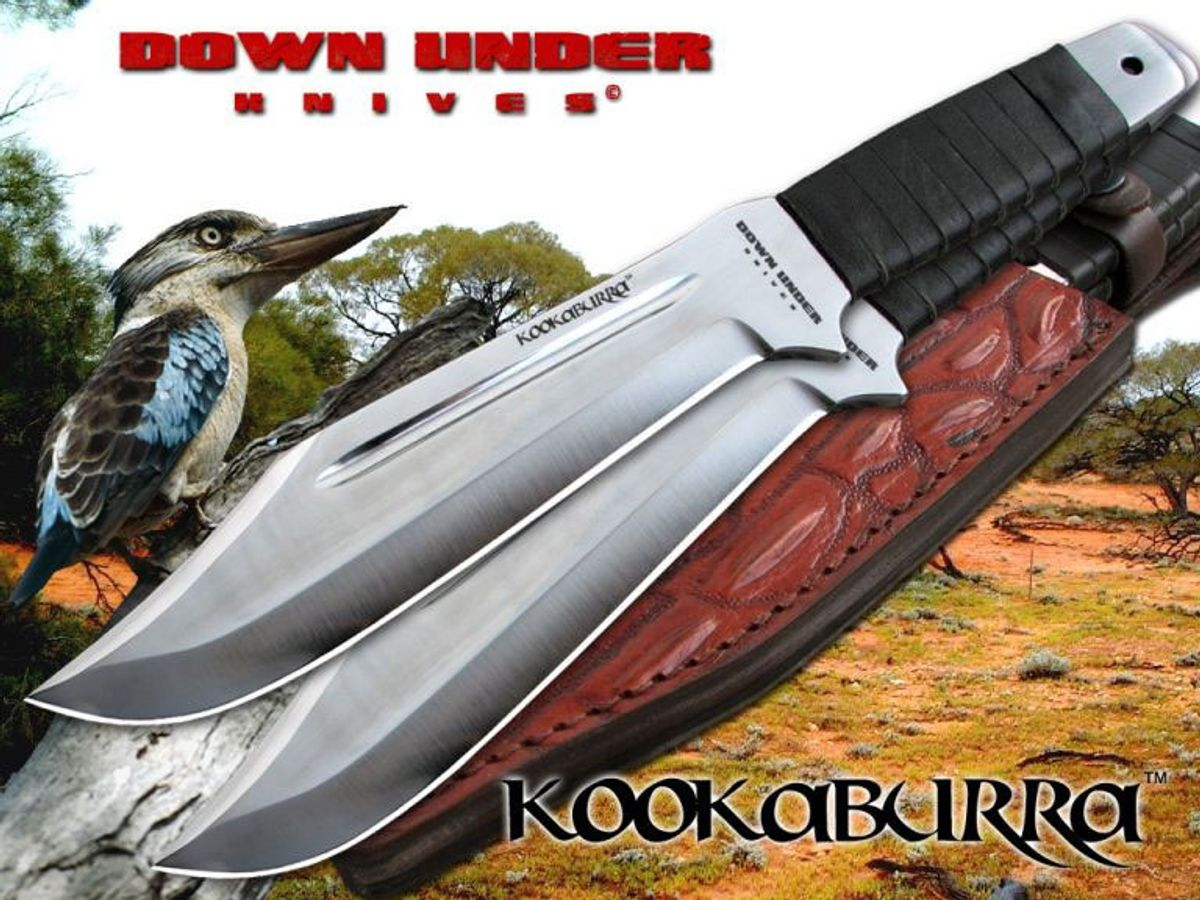 Down Under Knives