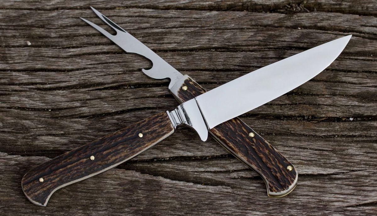 Hubertus Knives