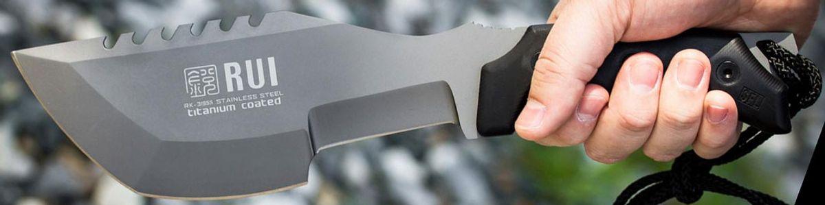 RUI Tactical Knives