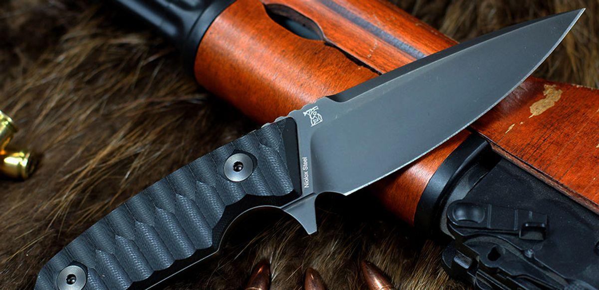 Dendra Knives