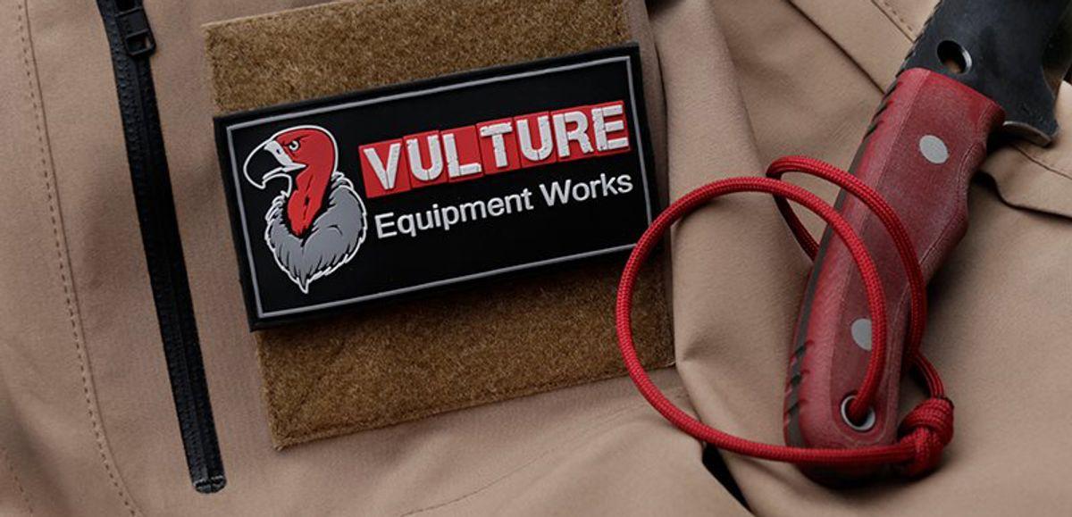 Vulture Equipment Works