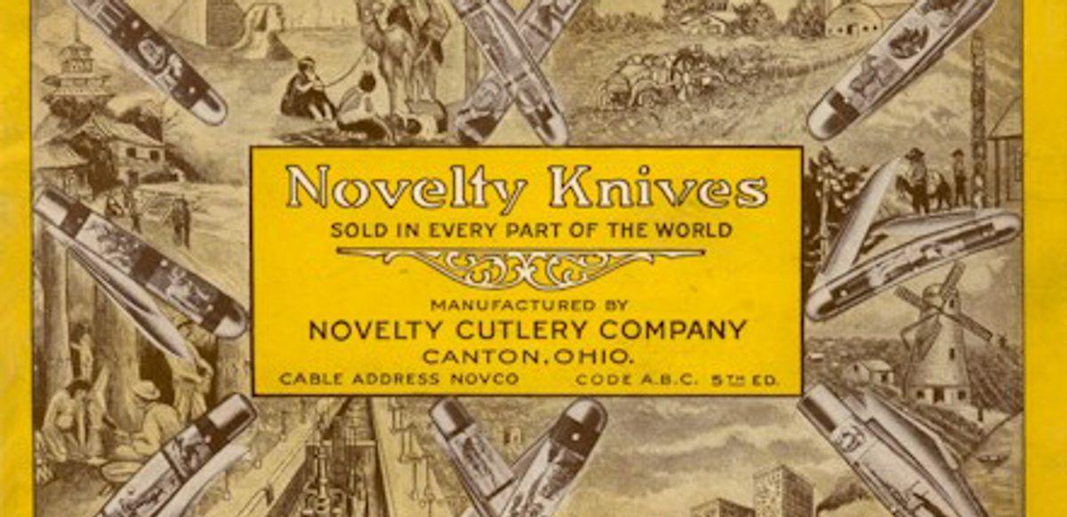 Novelty Knife Company
