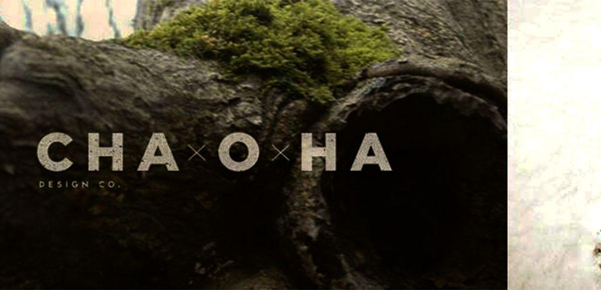 Cha-O-Ha Design Co.