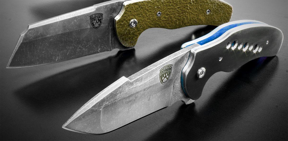 Sheepdog Knives