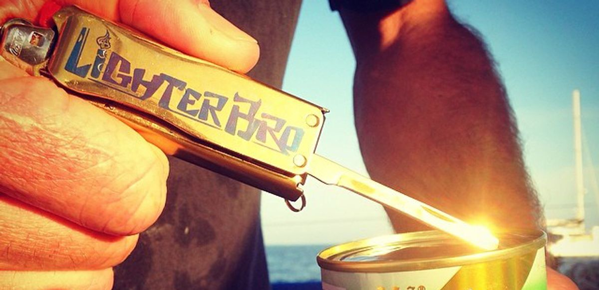 LighterBro