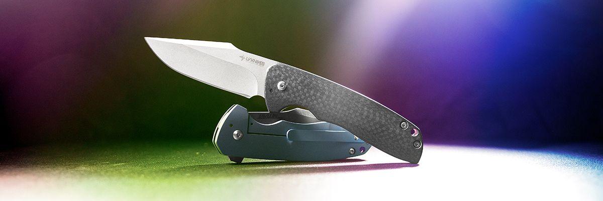 Ray Laconico Custom Knives