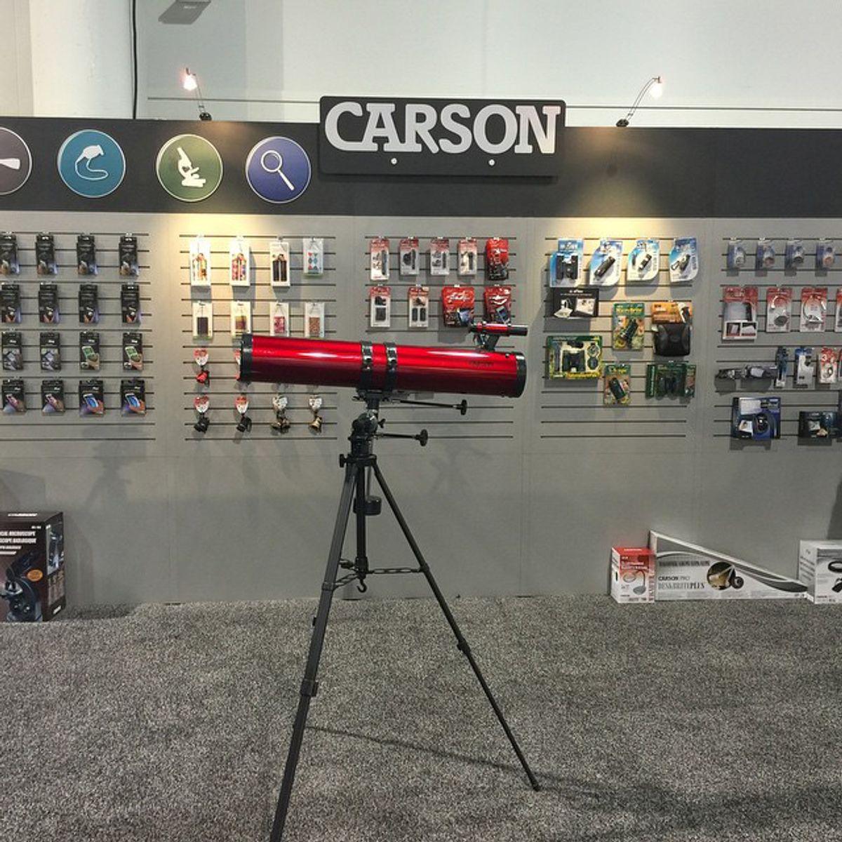 Carson Optical