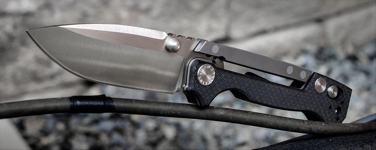 Demko Custom Knives