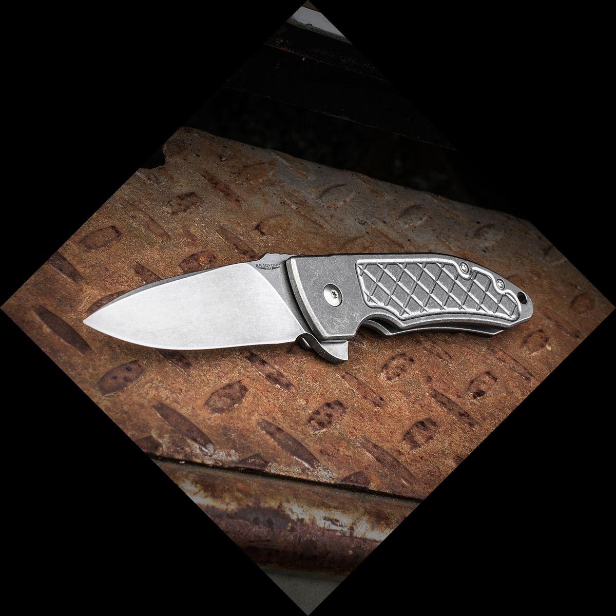Bradford Knives