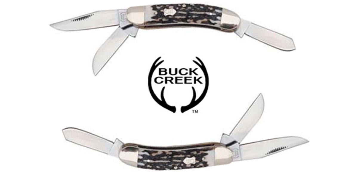 Buck Creek Knives