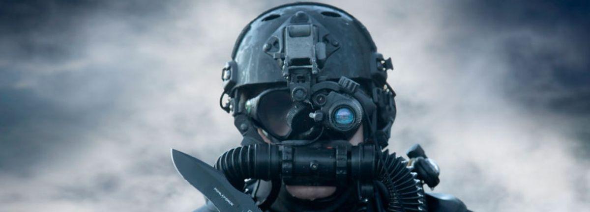 Tactical Gear at KnifeCenter