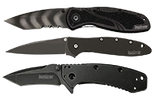 Kershaw Asst. Folding Knives