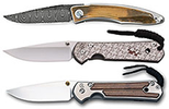 Chris Reeve Folding Knives
