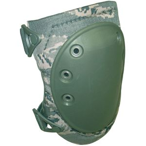 AltaFLEX Tactical Military Knee Pads, AltaLok, ABU
