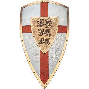 Armaduras Richard the Lionheart Shield