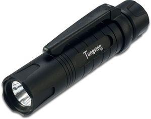 ASP Tungsten CR1 LED Flashlight, 265 Max Lumens