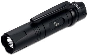 ASP T1 DF Transitional LED Rechargeable Flashlight, 390 Max Lumens