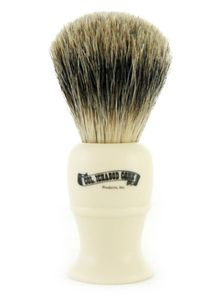 Colonel Conk #850 Best Badger Shave Brush