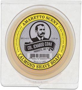 Colonel Conk #112 Regular Size Almond Shave Soap 2.25 oz.