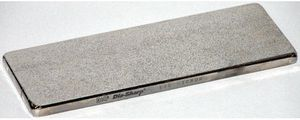 DMT D8XX 8 inch Dia-Sharp Continuous Diamond, Extra-Extra Coarse