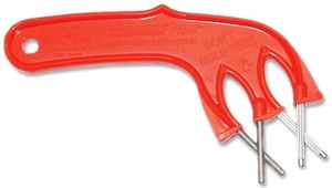 Edgemaker Pro Sharpening And Honing Steels