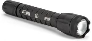 Elzetta C333 Tactical Charlie Modular Flashlight, 3 CR123A, 900 Max Lumens