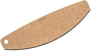 Epicurean Wood Fiber Pizza Cutter, Natural, 16 inch