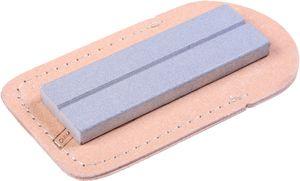 EZE-LAP Diamond Pocket Sharpener Medium Grit 3 inch x 1 inch