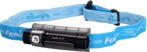 Fenix HL10 LED Headlamp, Black, 70 Max Lumens