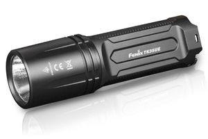 Fenix TK35UE Ultimate Edition Tactical LED Flashlight, 3200 Max Lumens, 2018 Upgrade