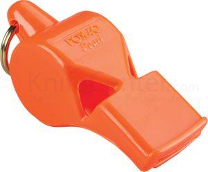 Fox 40 Pearl Safety Whistle, Orange