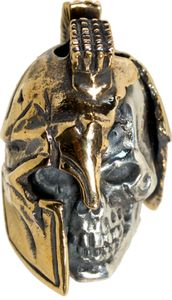 GD Skulls USA W1 Large Spartan Skull