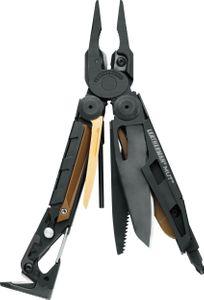 Leatherman MUT Heavy-Duty Multi-Tool, Black Oxide, Black MOLLE Sheath