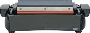 Norton Professional Tri Hone Sharpener w 8 x 2 x 1/2 inch Stones