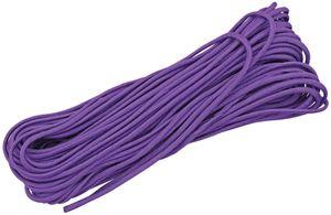 550 Paracord, Purple, 100 Feet